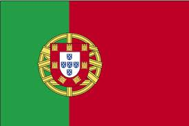 Parts for Portugal